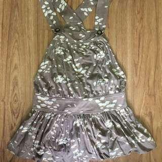 Just G Jumper Dress