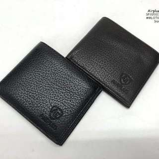 Airplus mens wallet size : 4*5 inches