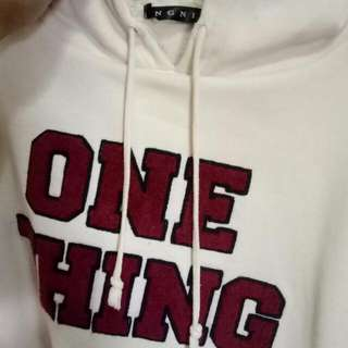 Sweater Hoodie INGNI