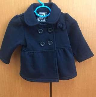 Primark Baby Coat