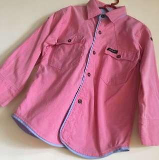 Heyuno Boy's Shirt