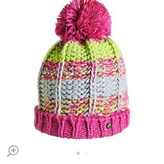 Brand New in Package CMP Winter Knitted Hat for kids