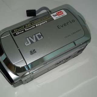Dummy video camera NOT working camera for display purpose