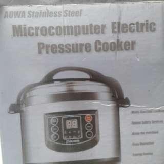 aowa microcomputer ellectric pressure cooker