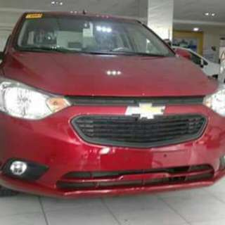 CHEVROLET SAIL 2018 LT MT