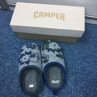 二手95%新Camper鞋(限量款)size37