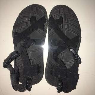 Sandugo Unisex Sandals Size7