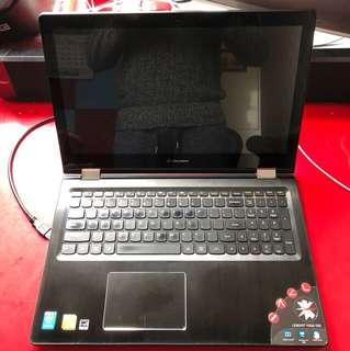 Lenovo YOGA 500-15BD