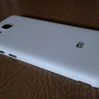 Back Cover Original Xiaomi Redmi2 atau Redmi2 prime.
