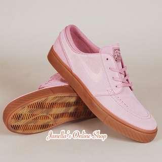 Nike SB Janoski Elemental Pink Gum