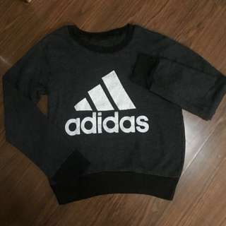 ADIDAS sweater / pullover