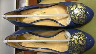 Rupert Sanderson heels (sz 36)