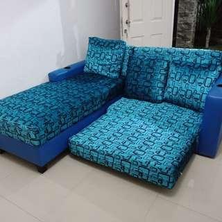 sofa &bed