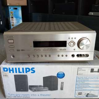 Onkyo Amplifier Gold Series
