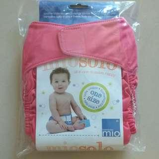 Bambino reusable nappy