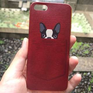 Rubber Case iPhone 5/5s/5c