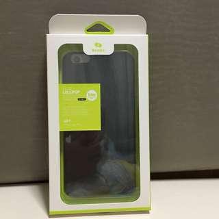 iPhone 6黑色電話殼