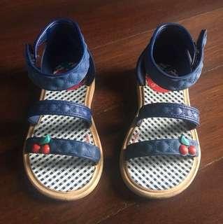 Grendha Girl Sandals