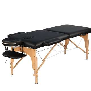 Brand new portable massage table/reiki/tattoo/eyelash