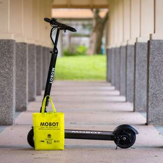 Mobot Speed Mini 4 E-Scooter