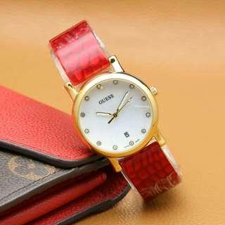 Jam tangan Guess mika 4532 tgl D.3cm