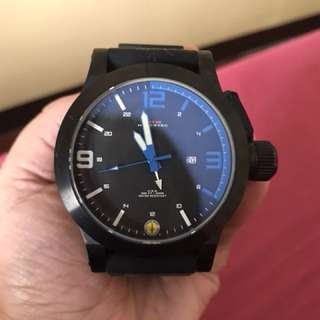 Hypertec Watch