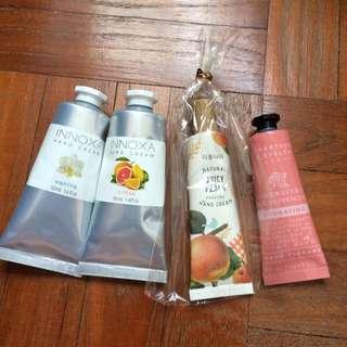 <Tampines> BN Crabtree Evelyn Hand Cream
