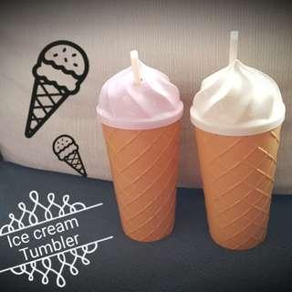 Party gift_Ice Cream Tumbler