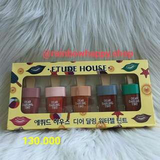 Etude house icecream