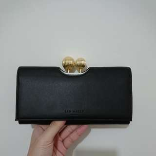 Ted baker wallet 銀包 (hold)