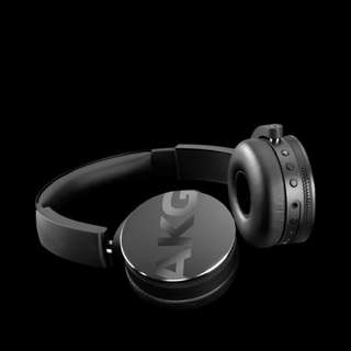 AKG Y50BT On-Ear Bluetooth Headphones