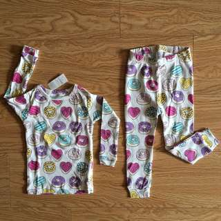 GAP Pyjamas Long Sleeve