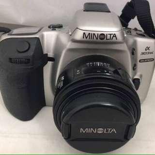🚚 鏡頭 Minolta 50mm f1.4 af for Sony a
