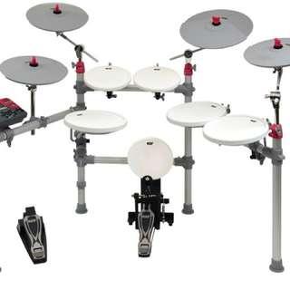 KAT Kt3 Drums