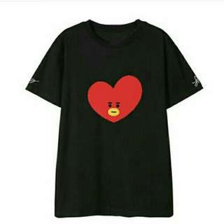 BT21 TATA T-SHIRT