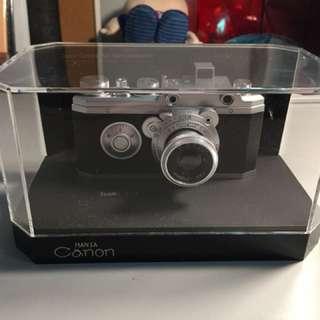 Canon Hansa miniature