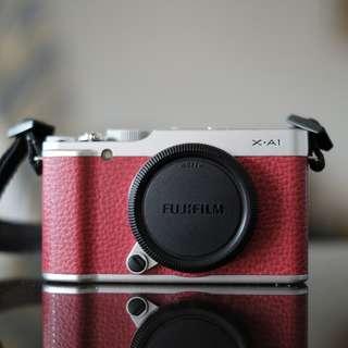 Fujifilm X-A1 (body only)
