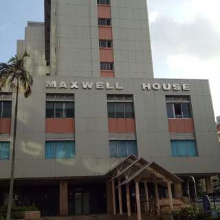 Maxwell house for sale