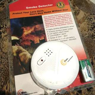 BNIB Olee Smoke Detector [Germany]
