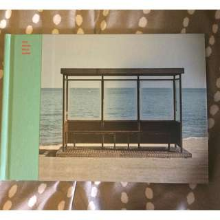BTS You Never Walk Alone Album