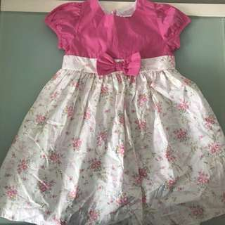 New Osh Kosh B'gosh Dress for 6yrs old