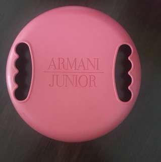 Armani Junior Freesbee