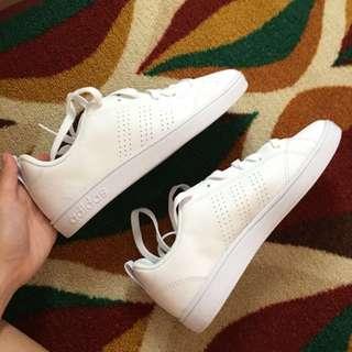 Adidas Neo Advantage clean white NEW!!!