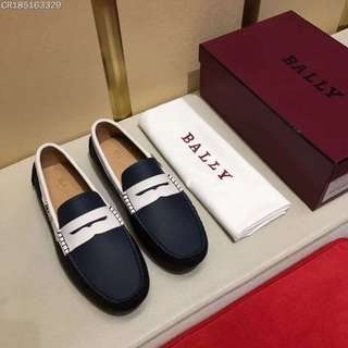🏮CNY SALES BALLY LOAFERS