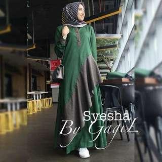Syesha Dress
