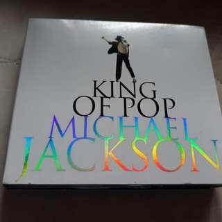 Michael Jackson King of Pop korean Version