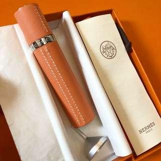 Hermes perfume atomizer bottle Valentine's gift