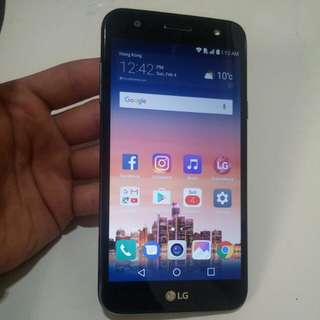 LG Xpower 2 Android 7 ORIGINAL