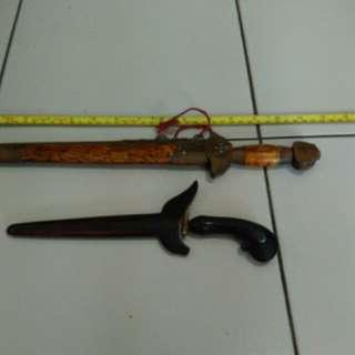 Sword allTwo