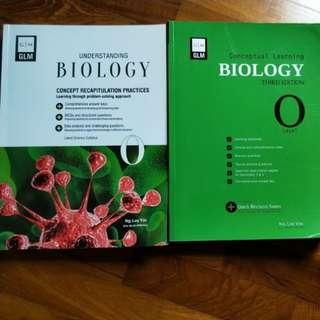 Understanding Biology & Conceptual Learning Biology